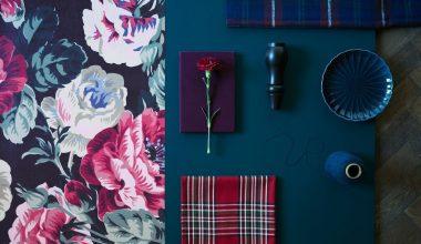 autunno secondo Ikea colori e materiali