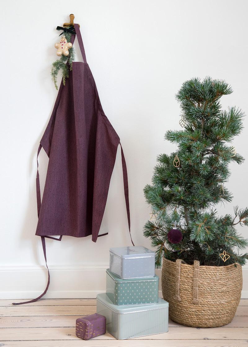 Natale-2018-hygge-mood-by-Sostrene-Grene decorazioni cucina