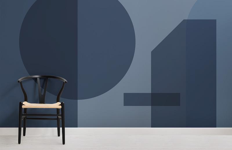 Nuova collezione di Murals Wallpapers per il Centenario del Bauhaus