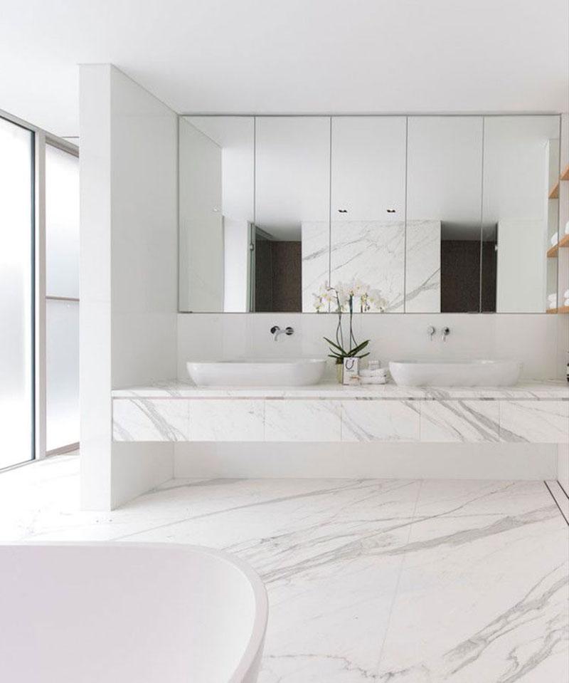 Cambiare il pavimento per rinnovare casa marmo
