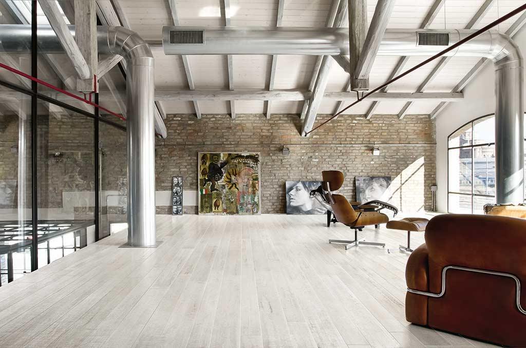 Cambiare il pavimento per rinnovare la casa gres porcellanato