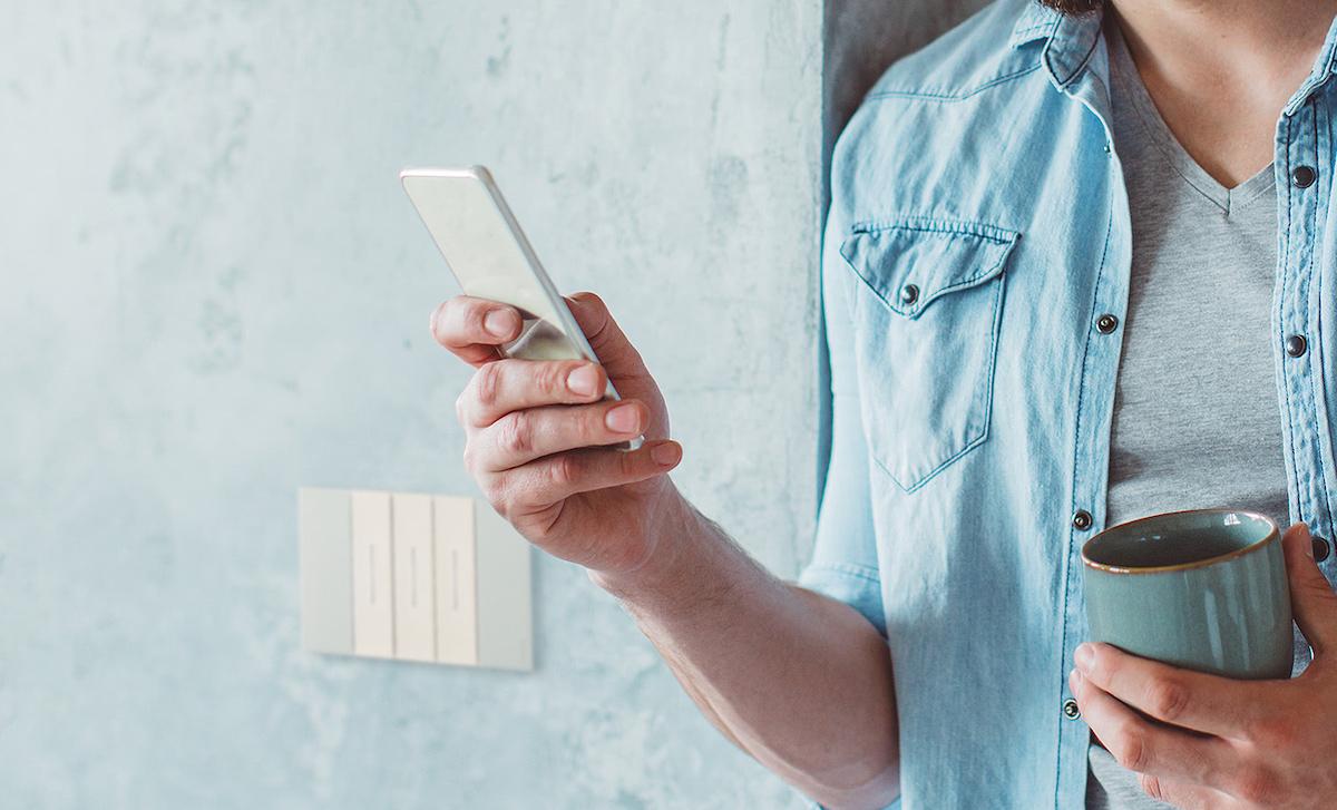 Interruttori wireless cosa sono e come funzionano