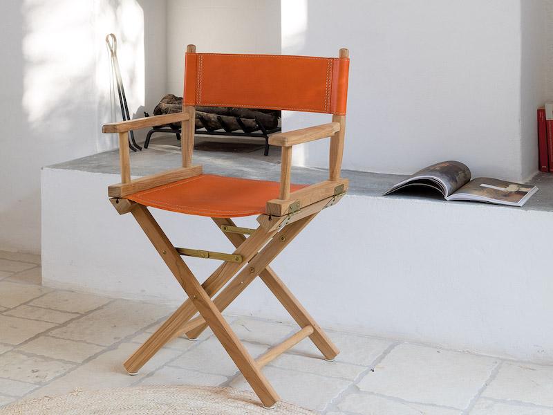 icone del design di Unopiu sedia Ginger
