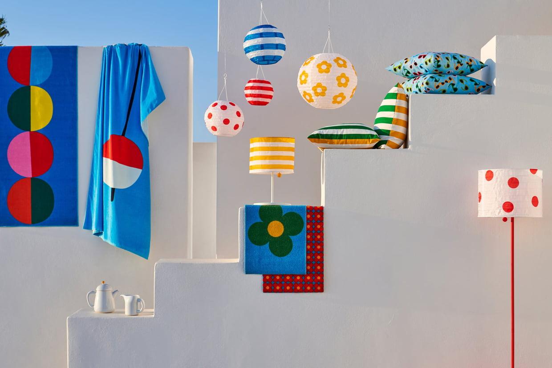 Catalogo Ikea anteprima 2019 collezione Sommar