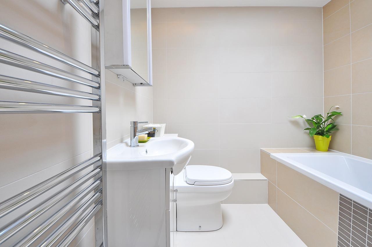 Consigli per la manutenzione della zona bagno