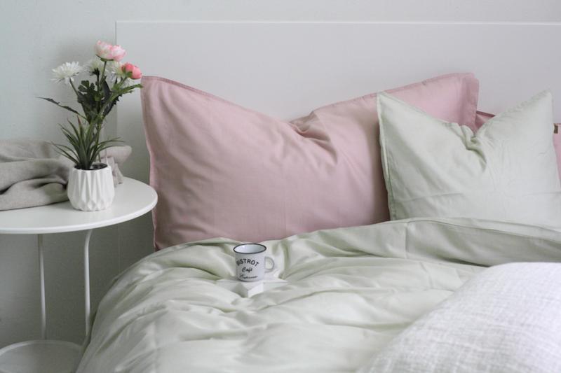 Scegliere la biancheria da letto giusta per la primavera