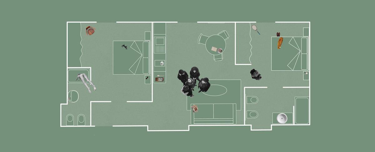 MDW 2019 appartamenti arredati dai designer