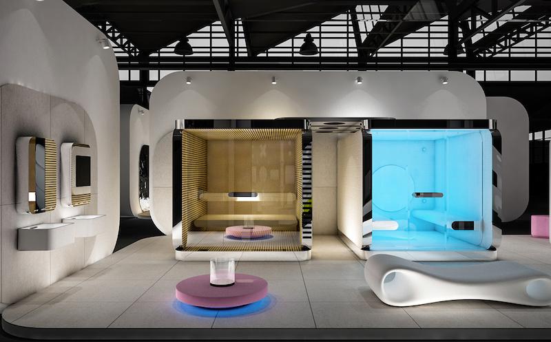 MDW 2019 design sostenibile Lambrate hotel regeneration