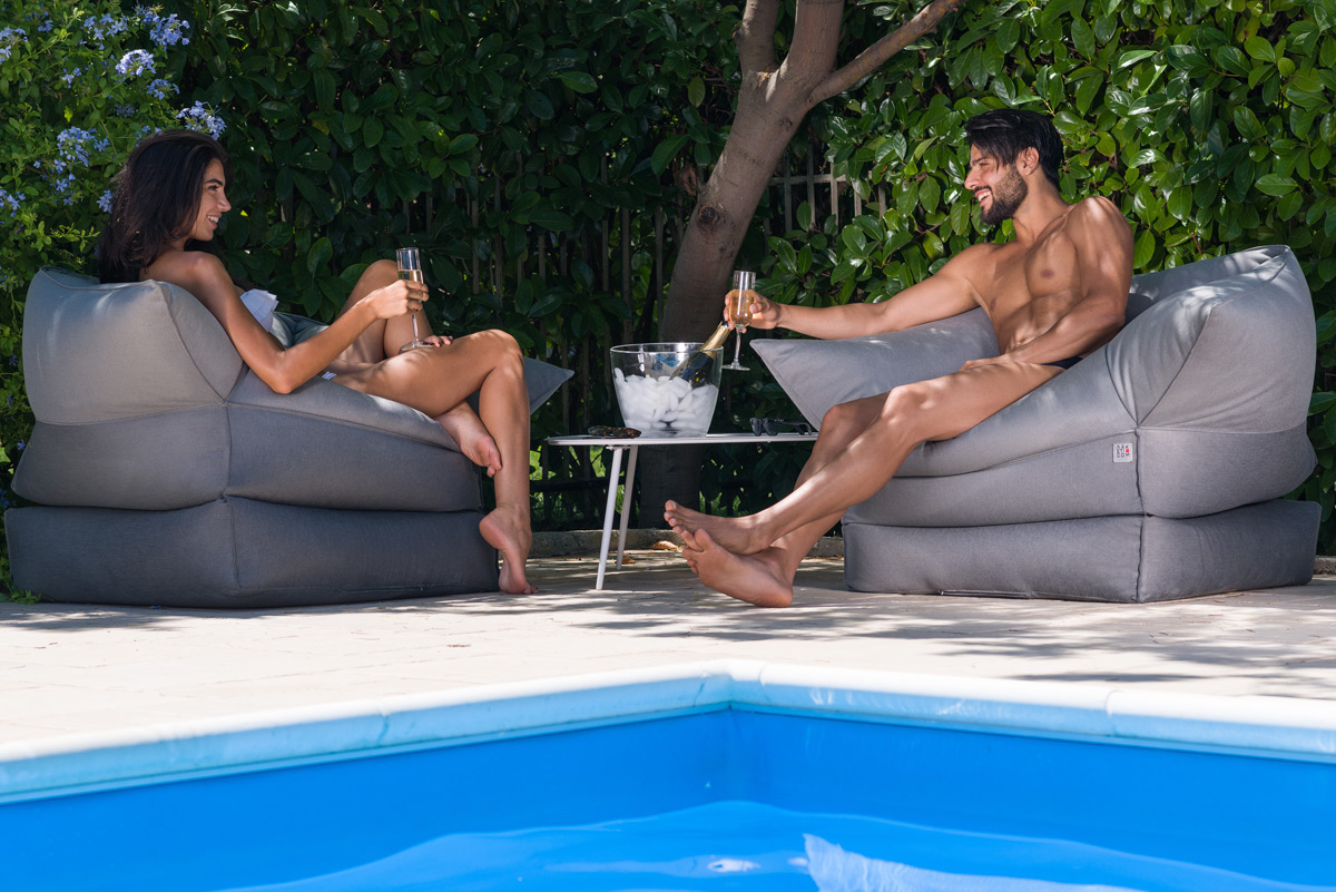 zona piscina must have Arketicom estate 2019