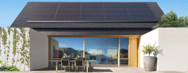 moduli fotovoltaici di design
