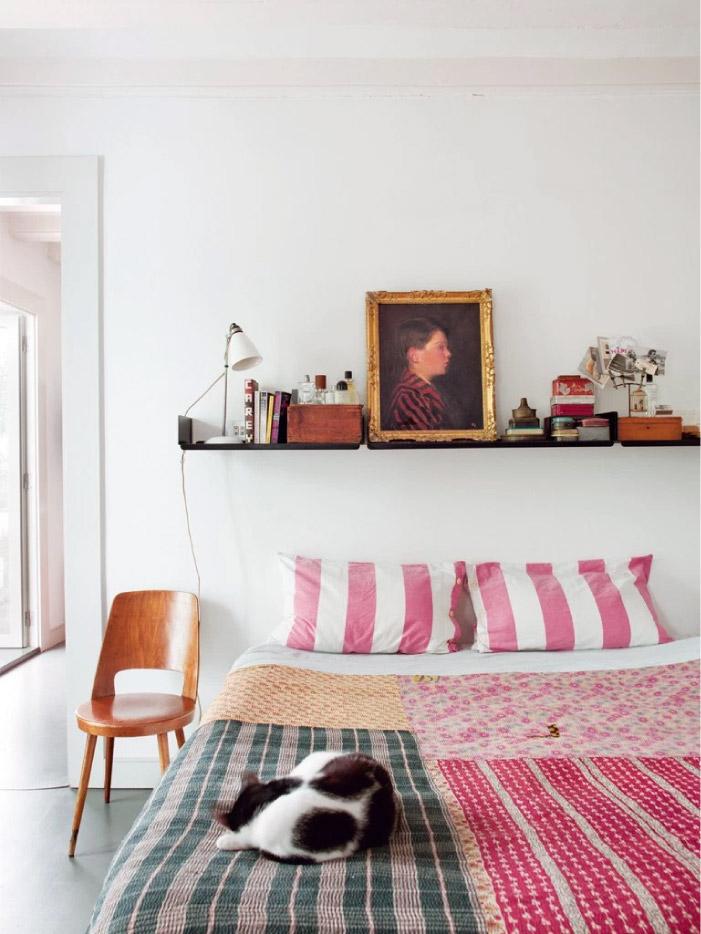 Camera da letto in estate 14 immagini cui ispirarsi la for Ristrutturare la camera da letto