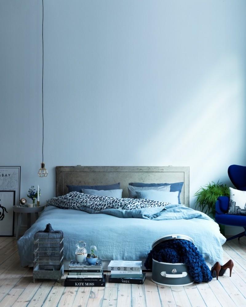 Dipingi la tua casa con i colori tendenza 2020