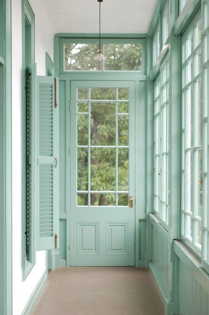 Come Pitturare Le Pareti Di Una Scala Interna dipingi la tua casa con i colori tendenza 2020 | la gatta