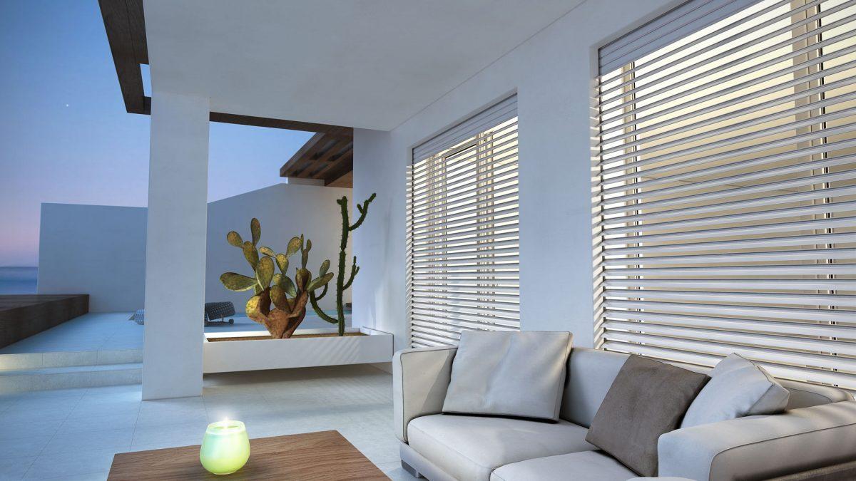 Schermature solari proteggi la tua casa dal calore