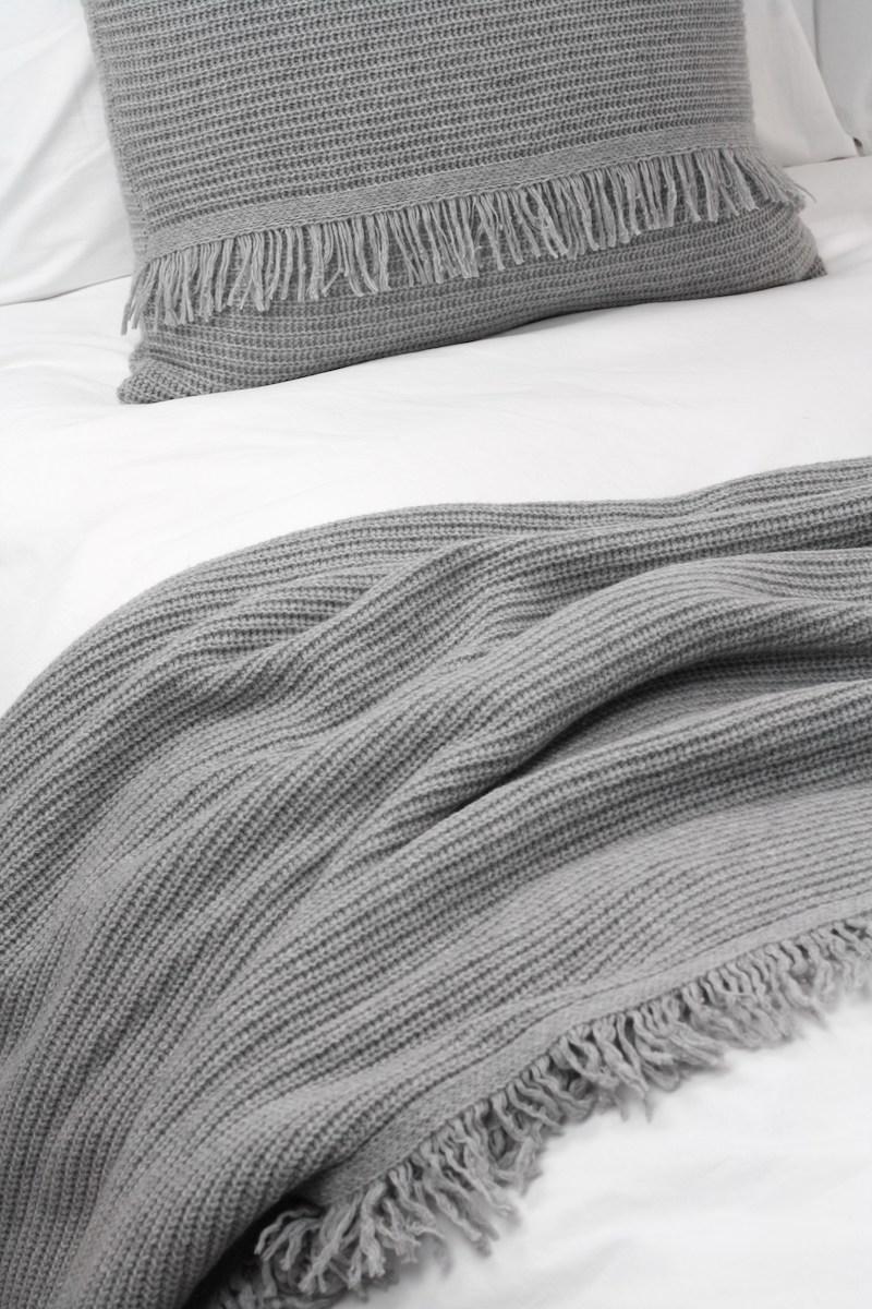look della camera da letto