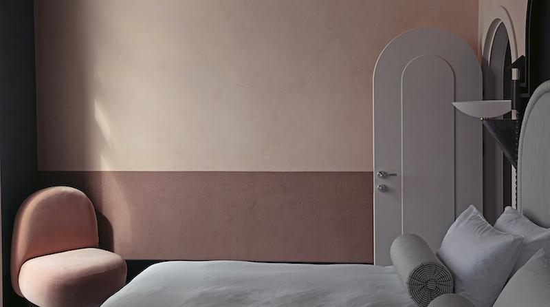 hotel di design a venezia