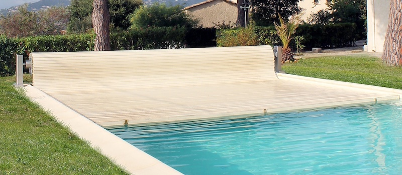 Coperture per piscina