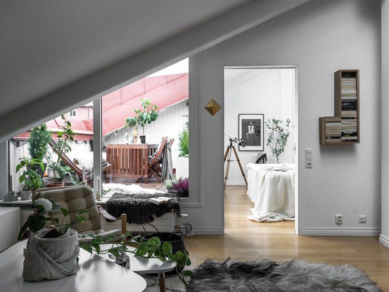 Costruire Una Terrazza A Tasca Nel Sottotetto Cosa Bisogna