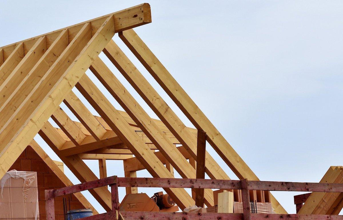Sopraelevare il tetto