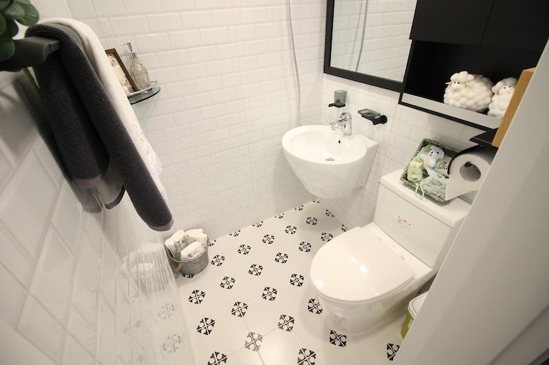 scarichi di bagno e cucina