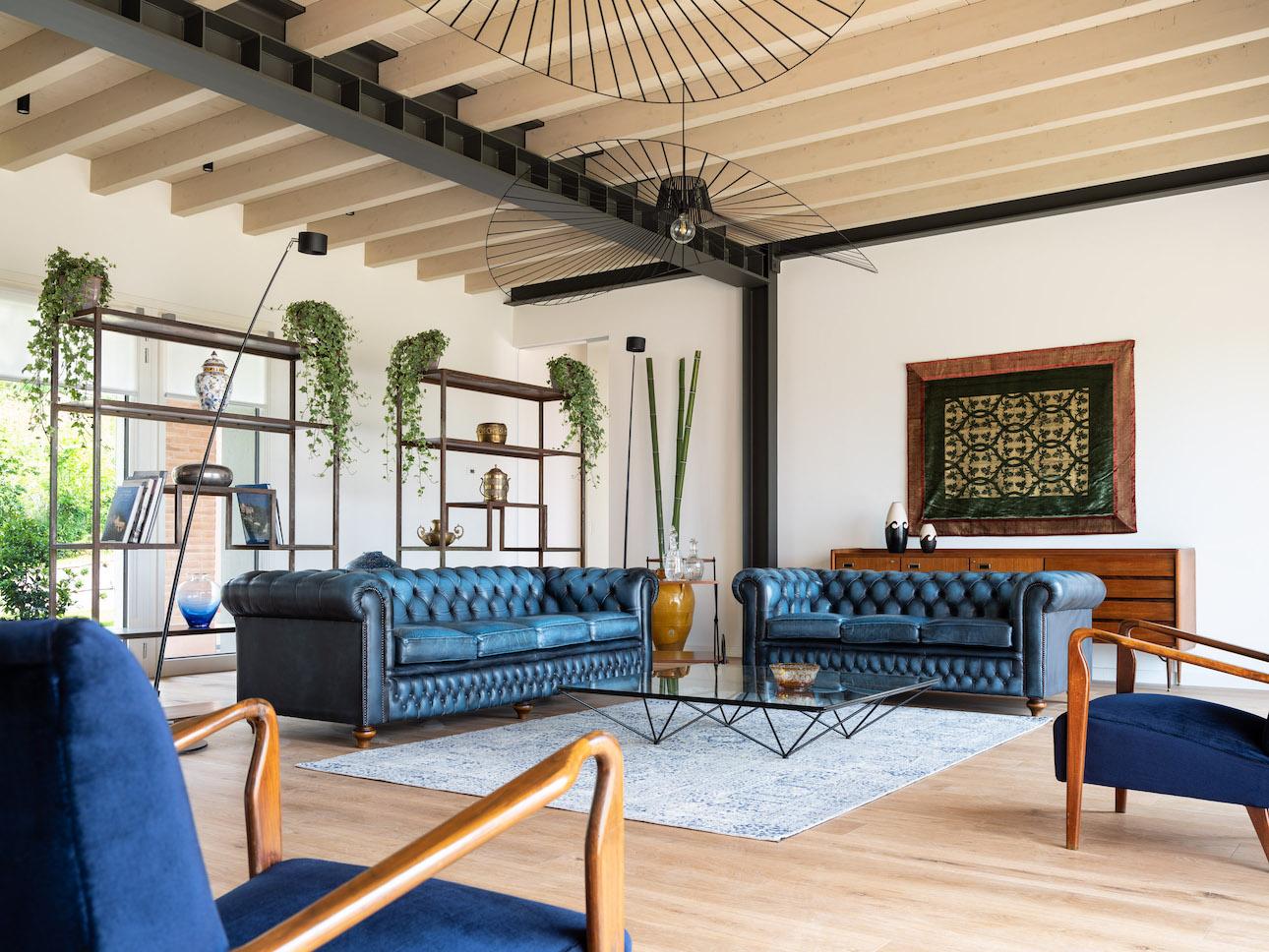 hotel di charme villa Collivo