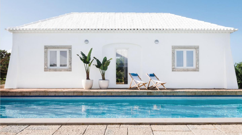 casa vacanze in Portogallo