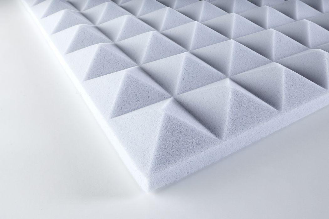 Pannelli di isolamento termico e fonoassorbenti