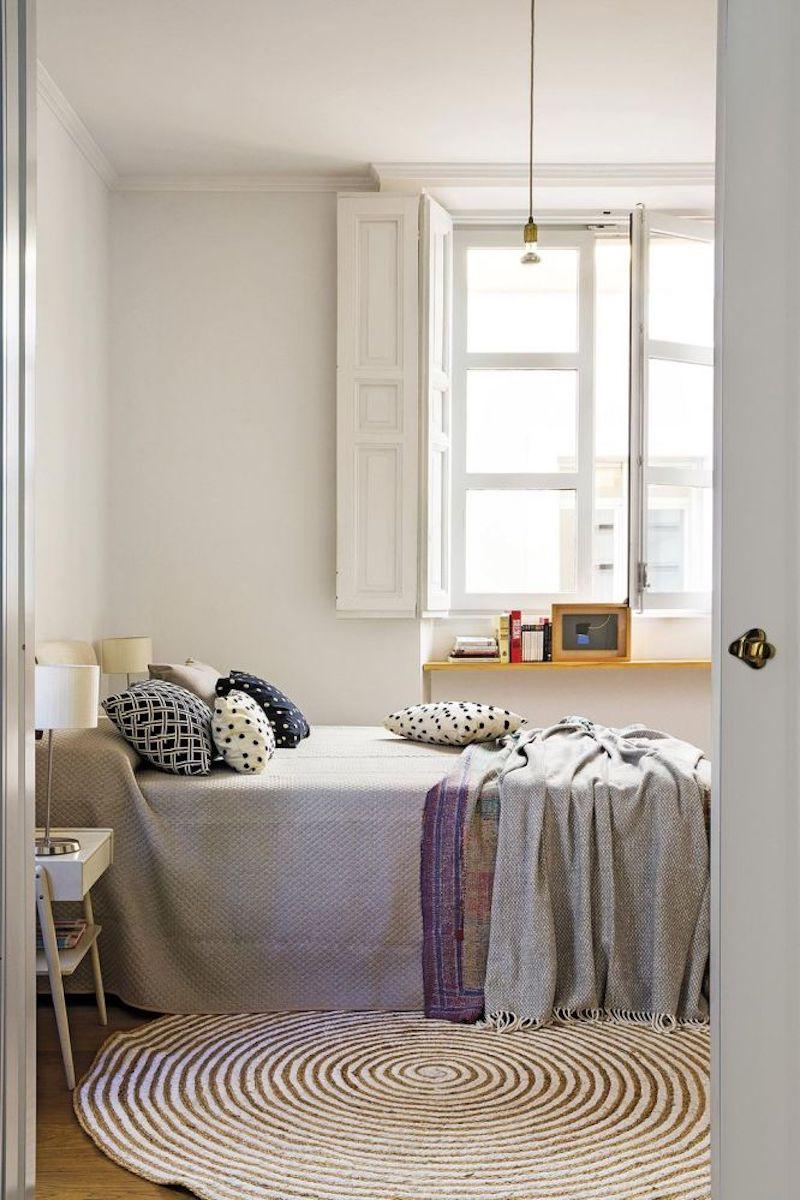 appartamento madrileno