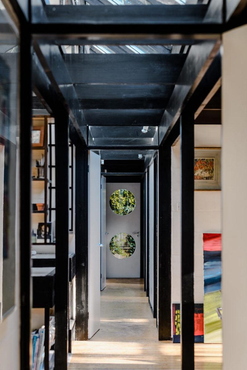Camera Da Letto Giapponese una casa in stile giapponese a cambridge | la gatta sul tetto