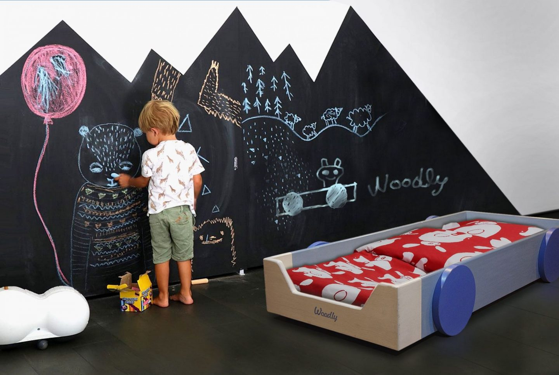 cameretta Montessori