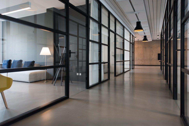 pareti divisorie mobili