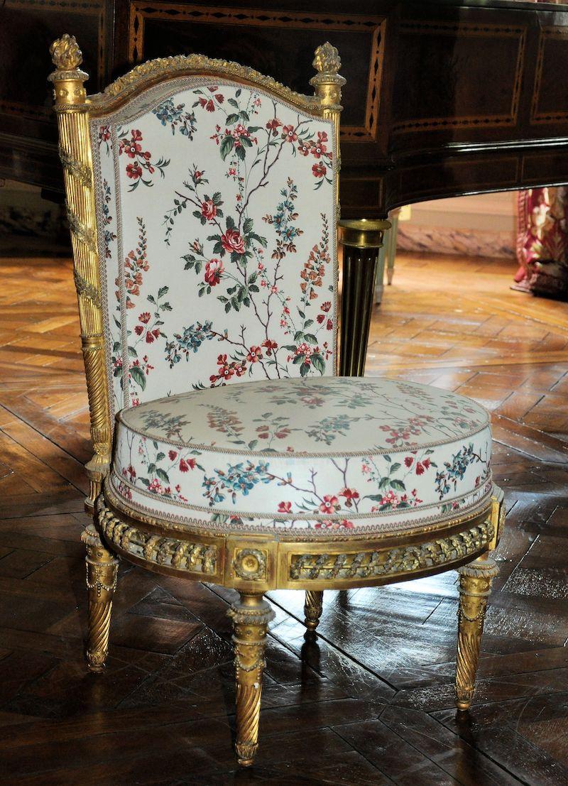 stile Luigi XVI